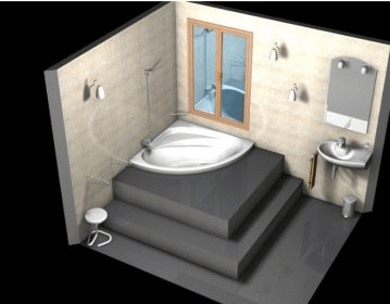Dibanet Download With Dibanet You Can View Your Future Bathroom As It Will Really Be