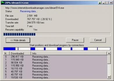 Telecharger Licence Idm 5.18 Gratuit Free Download