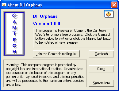 About Dll Orphans