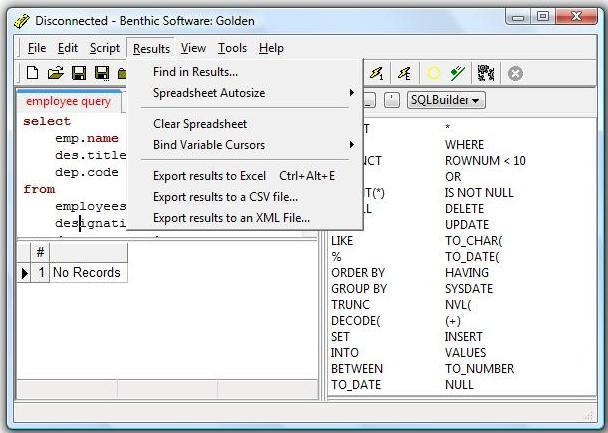 Benthic Software Golden v6 2 655 x64-BEAN