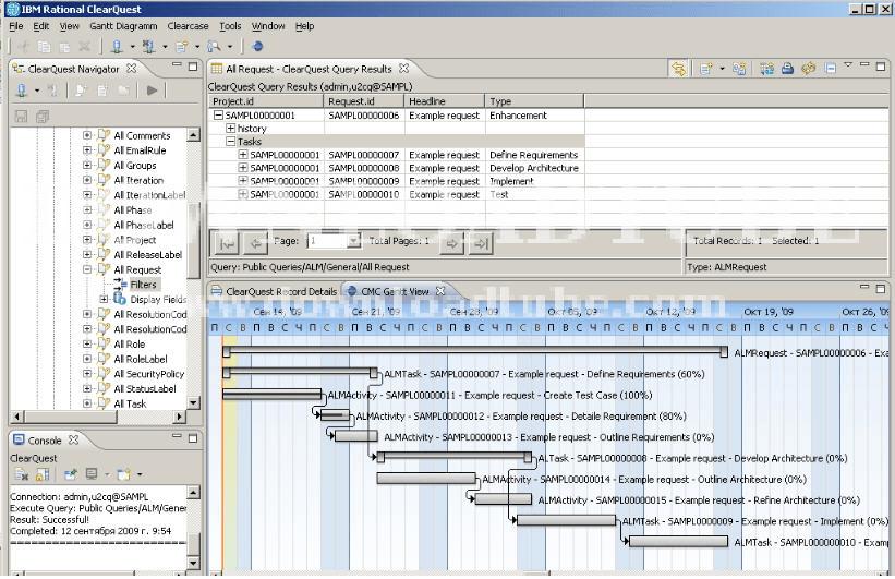 Ibm Rational Clearquest Software Informer Screenshots