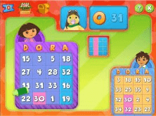 Nick Jr Bingo Free