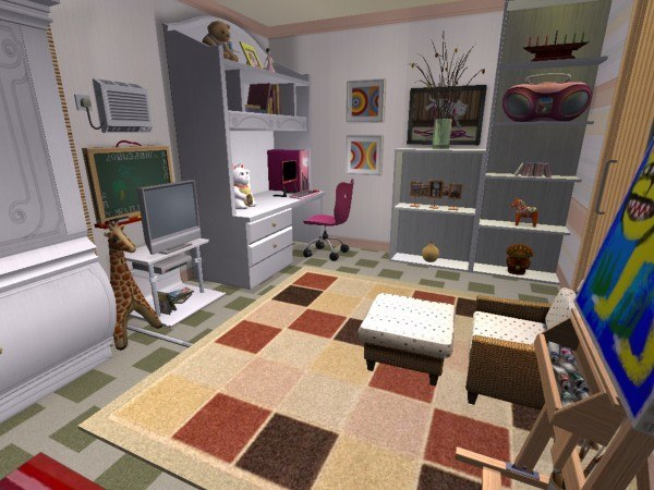 code for sims 2 kitchen and bath interior design download