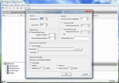 Network rendering server (сервер сетевой визуализации) - устанавливается на всех компьютерах сети, включая и серверный режим не влияет на использование программы для моделирования и визуализации в обычном режиме