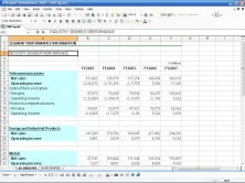 Kingsoft Spreadsheets