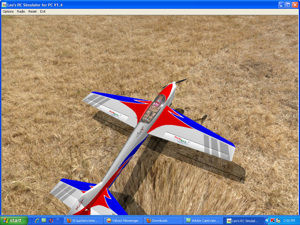 ClearView RC Flight Simulator - Download