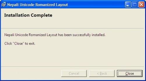 free  nepali unicode converter software