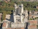 Notre Dame de Fourviere basilica