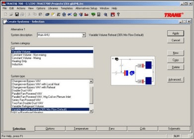 trane trace 700 software free download