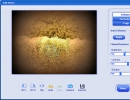 Photo Editing Interface