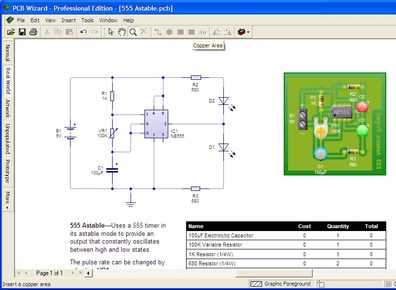 PCB Wizard 3