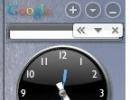 Google Desktop Sidebar