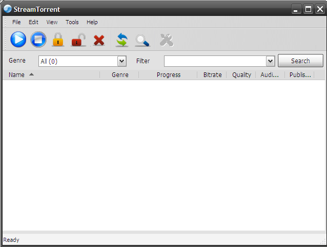 Stream Torrent 1.0 Build 0078 full