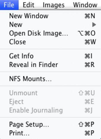 how to create an img file ssd mac