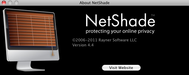 Netshade For Windows