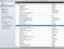 VLC - Playlist