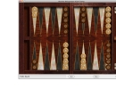 Absolute Backgammon screenshot