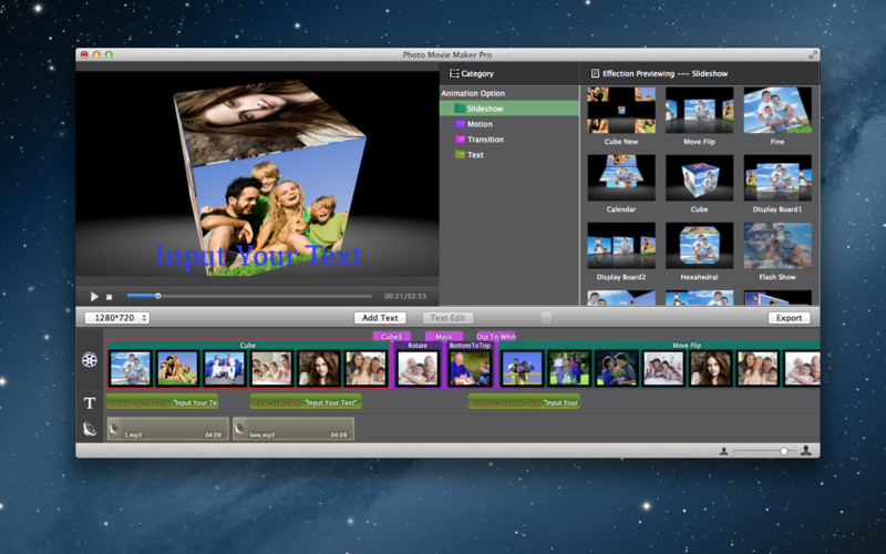 <b>Movie</b> <b>Maker</b> - Free Video Editor 1.1.30.0 - Télécharger pour ...