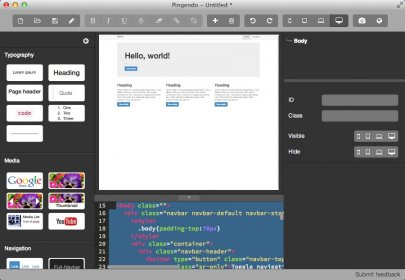 how to use bootstrap on mac