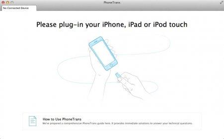phonetrans mac download