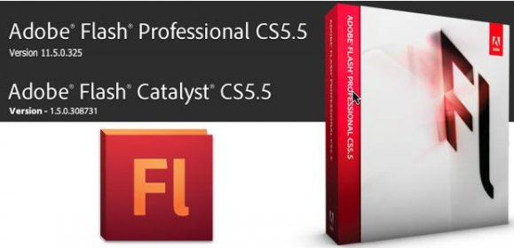 Adobe Flash CS4 Professional 11.5 Download (Free trial)