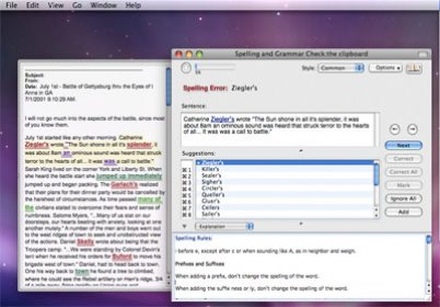 essay programs mac What writing programs come already installed on writing programs for mac source what program do i use to type papers/ essays on my macbook pro.