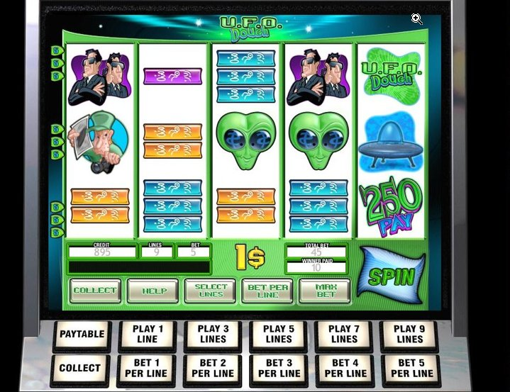 masque video slots download