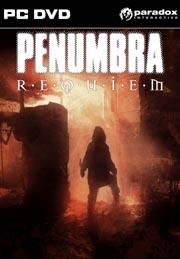 Penumbra Requiem Türkçe Ya Resmi