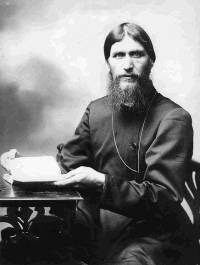 Rasputin Wiki