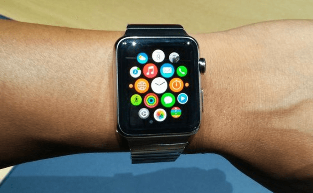 Apple Watch Launch Delayed In Spring 2015