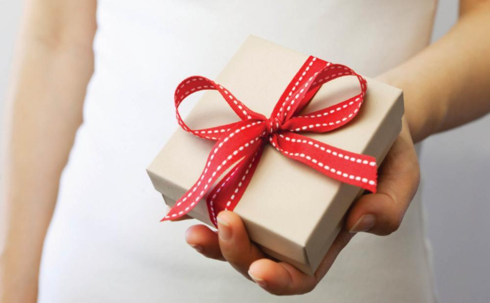 concept of gift in islam