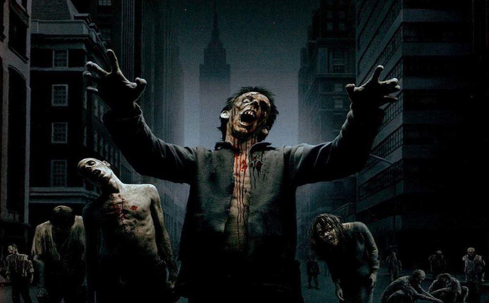 zombie games zombie