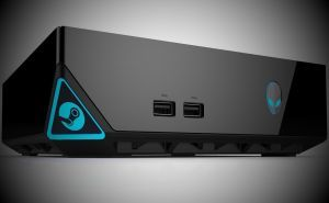 can you install windows on a steam machine