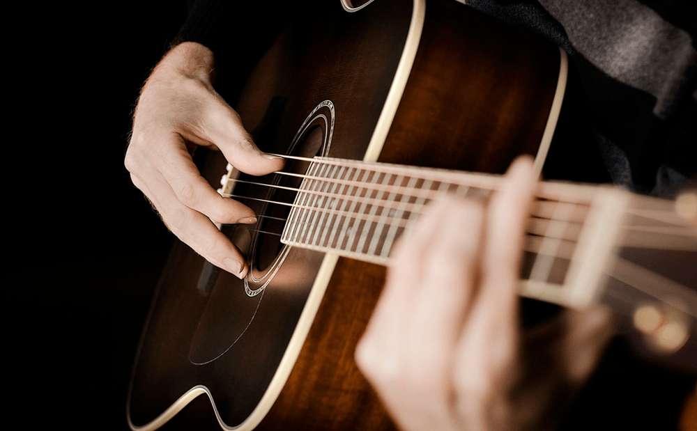 Learn How To Play Guitar Without A Tutor