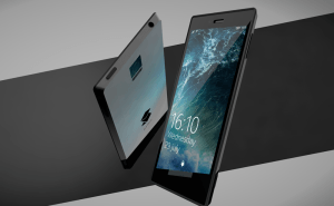 Microsoft may be laying the groundworks for a Surface Phone