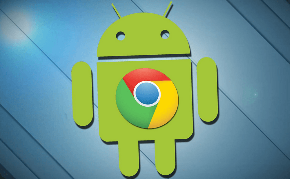 chrome 52 cho Android