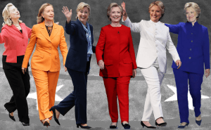 "How Hillary's ""Pantsuit nation"" shaped the elections"