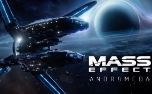 Here are the PC requirments for Mass Effect: Andromeda