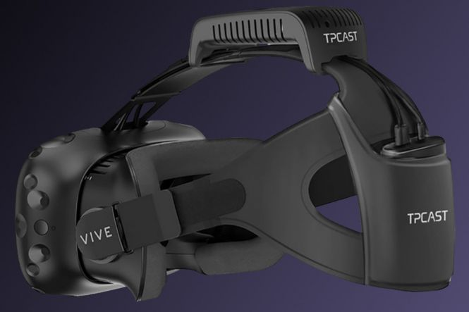 TPCast is up for preorder