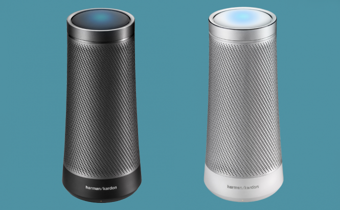 Harman Kardon's Invoke should hit the shelves this autumn.