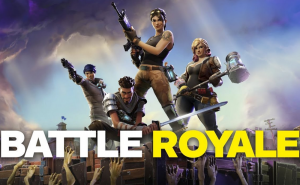 Fortnite Battle Royale is a free PUBG alternative