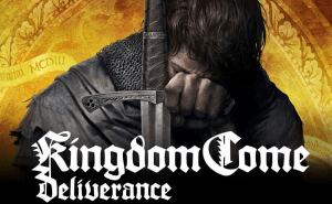 Ten days of Kingdom Come: Deliverance