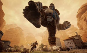 Extinction, the David vs Goliaths simulator is almost here