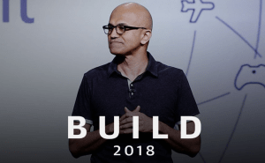 Discover what's new at Microsoft Build 2018