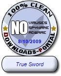 True Sword Clean Award