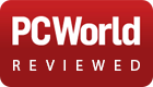 PCWorld Editorial Review award