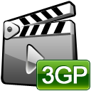 Aimersoft 3GP Video Converter