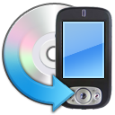 Daniusoft DVD to Pocket PC Converter