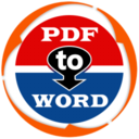 Tweak PDF To Word