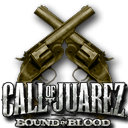 Call of Juarez Bound in Blood Dedicated Server